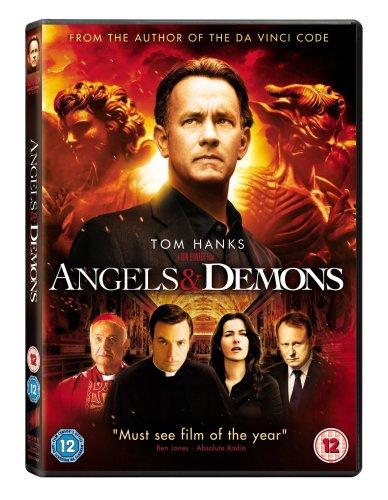 Melekler ve Şeytanlar Türkçe Full Online izle