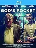 Gods Pocket [Blu-ray]