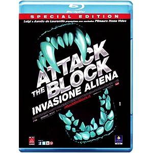 Attack the block - Invasione aliena(special edition) [(special edition)] [Import italien]
