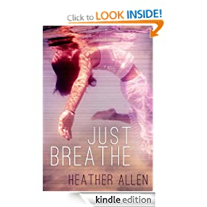 Just Breathe (Just Breathe #1)