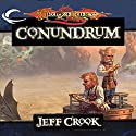 Conundrum: Dragonlance: The Age of Mortals, Book 1 (       UNABRIDGED) by Jeff Crook Narrated by Pat Young