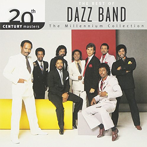 DAZZ BAND - 20th Century Masters The Millennium Collection The Best of Dazz Band - Zortam Music