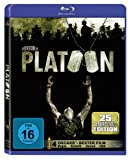 Image de BD * PLATOON 25TH ANNIVERSARY(BD-K) - Oscartitel [Blu-ray] [Import allemand]