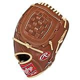 Rawlings PROS20BR ProPreferred 2-Tone 12 inch Pitcher Baseball Glove by Rawlings