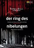 Wagner:Der Ring [Orchestra and Chorus of the Teatro alla Scala] [ARTHAUS: DVD] [NTSC]