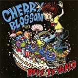 DIVE TO WORLD♪CHERRYBLOSSOM