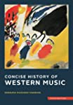 Concise History of Western Music (Fif...