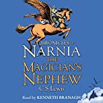 The Magician's Nephew: The Chronicles of Narnia, Book 6 | C.S. Lewis