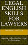 Legal English Skills for Lawyers: A g...