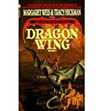Dragon Wing: The Death Gate Cycle Volume (0553057278) by Margaret Weis