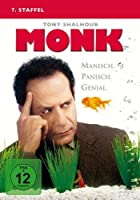Monk - 7. Staffel