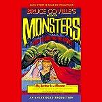 Bruce Coville's Book of Monsters: Tales to Give You the Creeps | Bruce Coville,Jack Prelutsky,Jane Yolen,Patrick Bone,Joe R. Lansdale
