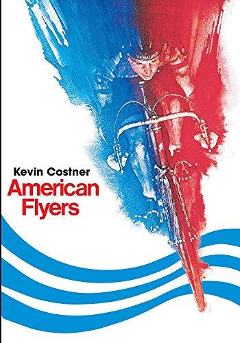 DVD : American Flyers