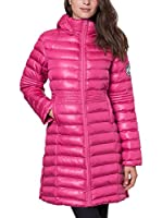 Geographical Norway Abrigo Celia (Rosa)