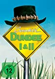 Crocodile Dundee I & II [2 DVDs] title=