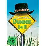 "Crocodile Dundee I & II [2 DVDs]von ""Paul Hogan"""