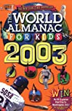 The World Almanac for Kids 2003