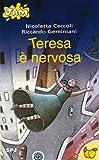 img - for Teresa   nervosa book / textbook / text book