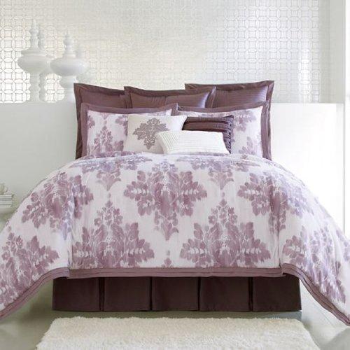 2013 SALE!! Cindy Crawford Style Lavender Mist Comforter Set ...