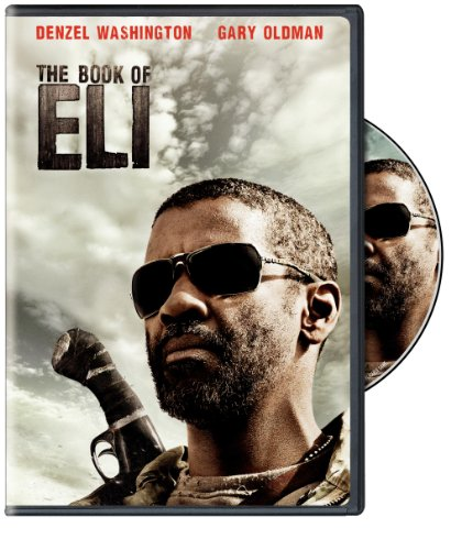 Book of Eli on DVD: The Use and Abuse of Religion