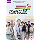 Twenty Twelve - Series 2 [DVD]by Hugh Bonneville