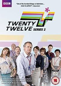 Twenty Twelve - Series 2 [DVD]