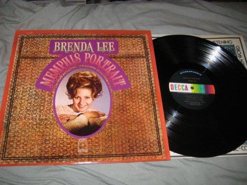 Brenda Lee - Memphis Portrait - Zortam Music