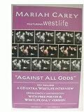 2 Mariah Carey Promo Posters Poster