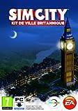 Sim City : kit de ville britannique (code prépayé)