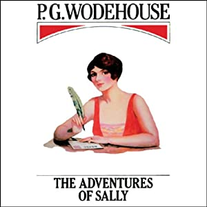The Adventures of Sally | [P.G. Wodehouse]