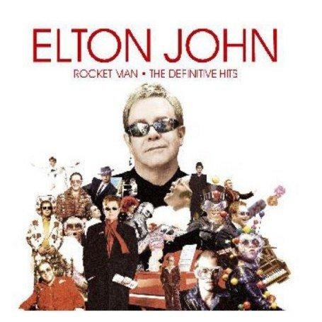 Elton John - Your song (Ultimix) Lyrics - Zortam Music