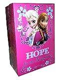 Disney's Frozen Keepsake / Photo / Toy Box, 'Hope for the Kingdom'