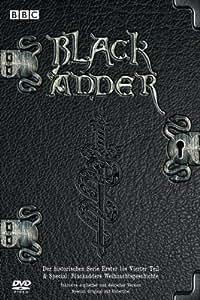 Blackadder - Der historischen Serie 01. -04. Teil & Weihnachtsgeschichte - Gesamtausgabe [5 DVDs]