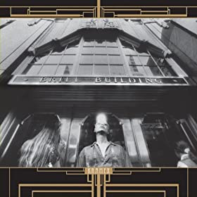The Brill Building (feat. Mike Jones; R. Stevie Moore; David C. Smith)