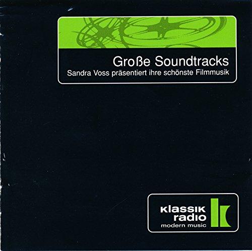 Grosse-Soundtracks-Sandra-Voss-von-Klassik-Radio-prsentiert-ihre-schnste-Filmmusik