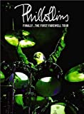 Phil Collins - Finally....The First Farewell Tour (2DVD) [2003]