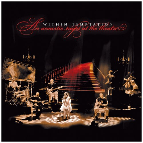 Within Temptation-An Acoustic Night At The Theatre-CD-FLAC-2009-SCORN Download