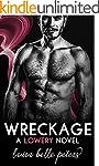 Wreckage (A Lowery Novel Book 1)