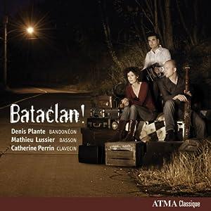 Bataclan cover