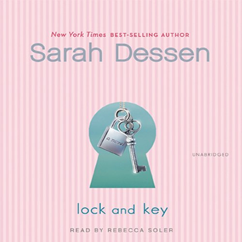 """bookreport lock key by sarah Those could be the words heard from ruby cooper's in the beginning of sarah dessen's book """"lock and key""""  essay about bookreport lock & key by sarah."""