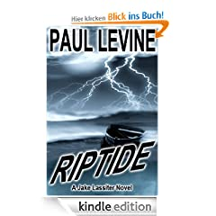 RIPTIDE (The Jake Lassiter Series)