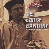 Edi Fitzroy Best of Edi Fitzroy: The Musical Ambassador Years