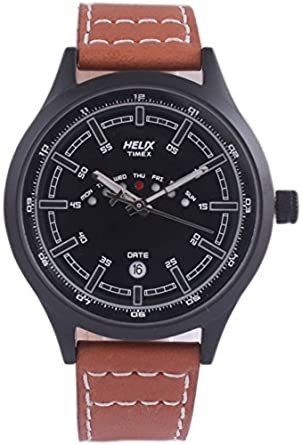 timex youth black dial color men watches tw003hg15 - Color Watches