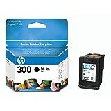 HP 300 black ink