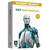 ESET Smart Security (2009)/PC /1 user/1 year/Boxed productby eset
