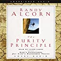 Purity Principle: God's Safeguards for Life's Dangerous Trails (       UNABRIDGED) by Randy Alcorn Narrated by Lloyd James