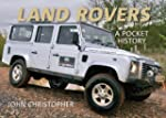 Land Rovers: A Pocket History (Englis...