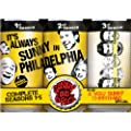 It's Always Sunny in Philadelphia: Sunny DVD 6-Pack