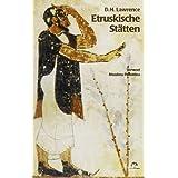 """Etruskische St�ttenvon """"D.H. Lawrence"""""""