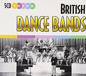 British Dance Bands